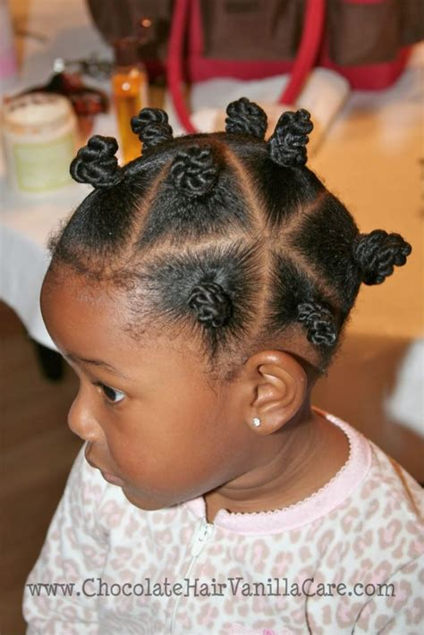 super beautiful  easy hairstyle  black kids braids