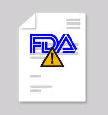 fda warning letters capa a review of 21 c f r 167 820 100 and fda warning