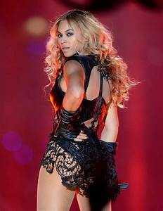 Best Of Beyonce At The Super Bowl Halftime Show The Eye