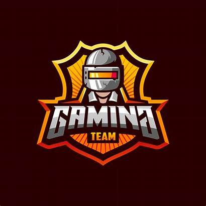 Pubg Gaming Team Vector Template Psd Awesome