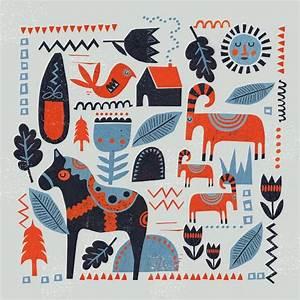 Polnische Rechnung Muster : scandinavian design 1600 1600 dinge pinterest illustration erwachsene und dinge ~ Themetempest.com Abrechnung