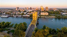 Sacramento, California's downtown may double in size with ...
