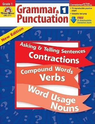grammar punctuation grade   jo ellen moore