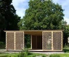 pavillon holz architektur suche pavillon searching - Pavillon Architektur