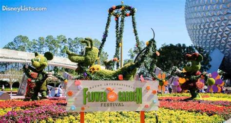 news disney releases additional details on 2018 flower
