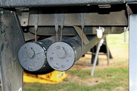 8 Camper Trailer Storage Ideas  Camping Tips And Tricks