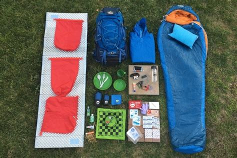 Hmw Outdoors Youth Adventure Kit
