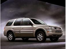 OLDSMOBILE Bravada 2001, 2002, 2003, 2004 autoevolution