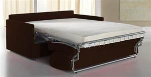 canape lit convertible couchage quotidien pas cher With canapé lit quotidien pas cher