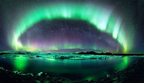 ireland northern lights ireland s mystifying northern lights