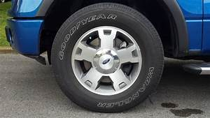 2010 Fx4 Rims For Sale With Tires