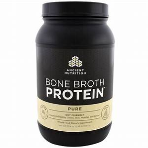 Ancient Nutrition Bone Broth Review  U2013 Is It Good For You