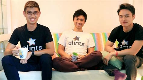 singaporean startup glints has raised us 2m in series a