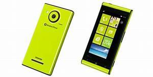 is12t windows mango phone