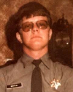 Deputy Sheriff Mark Wayne Griffin, Grundy County Sheriff's ...