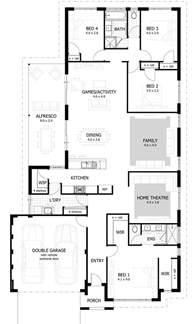 builders home plans 4 bedroom house plans home designs celebration homes