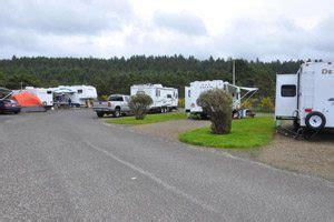 Big Spruce Rv Park Boat Rental by Rv Parks And Cing Tillamook Coast