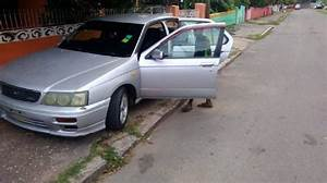 1999 Nissan Bluebird For Sale In Kingston  Jamaica
