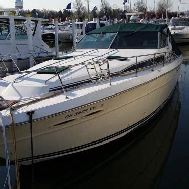 Fiberglass Boat Repair Port Clinton Ohio by Sea 390 Ec Boat For Sale From Usa