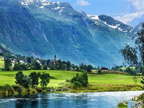 location vestlandet norvège ouest dans une chambre d 39 hôte