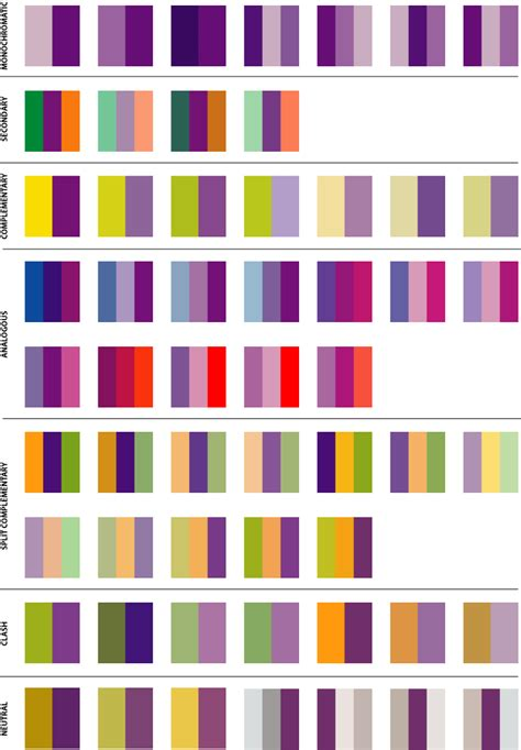 what colors go with lavender get user created palettes and post your own here