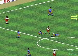 Images - FIFA International Soccer - Mod DB