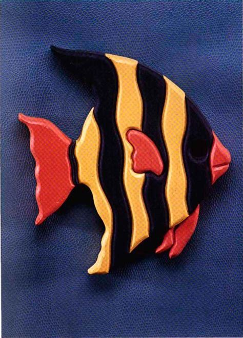 striped fish scroll  woodworking archive