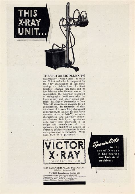 victor  ray corporation graces guide