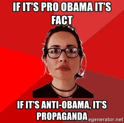 Anti Obama Meme - anti obama propaganda memes