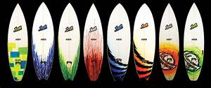 CLASSICS - ...Lost Surfboards by Mayhem