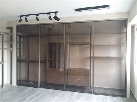 Wardrobe Systems by Modular Pole System Wardrobe 10a Boon Tiong Road In 2019