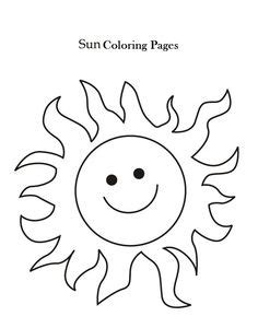 Sun Clipart   Decorative Sun clip art - vector clip art