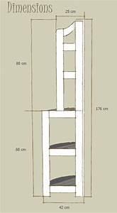 Etagere D Angle En Bois : chaise de cuisine usage a vendre ~ Dailycaller-alerts.com Idées de Décoration
