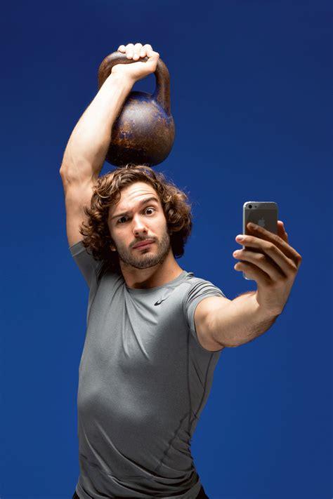body coach fitstagrammer joe wicks london evening standard