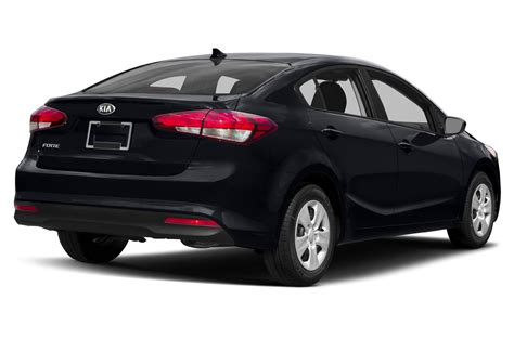 2017 Kia Forte Lx Review new 2017 kia forte price photos reviews safety