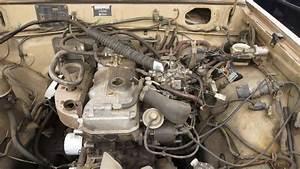 Junkyard Find  1983 Dodge Ram 50 Prospector