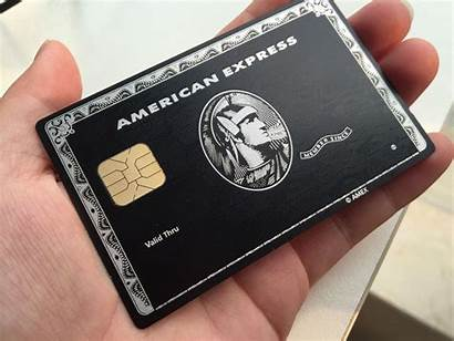 Express Card Amex Centurion American Credit Cards