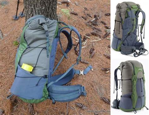5 best ultralight backpacks for distance backpacking