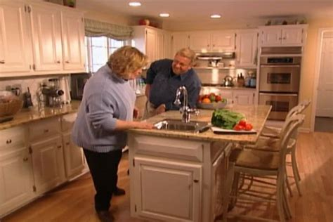how to install a kitchen island how to install a sink in a kitchen island diy projects 8681