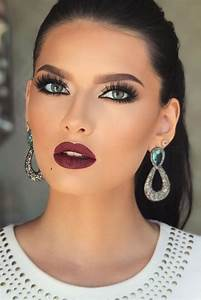 16 Pretty Homecoming Makeup Ideas  Beauty Looks for