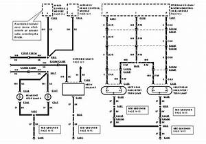 Wiring Diagram Lincoln Mark Vii