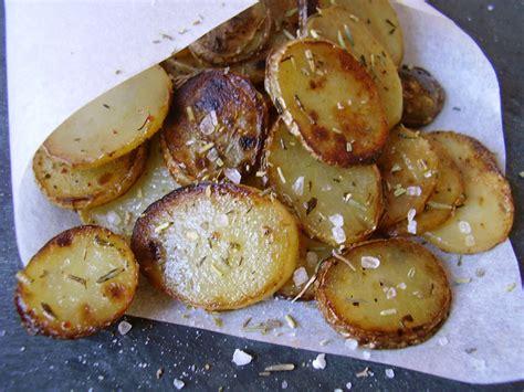 pommes de terre saut 233 es 224 la graisse de canard toque de