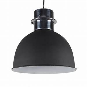 Deckenlampe Schwarz Metall : h ngelampe metall ~ Lateststills.com Haus und Dekorationen