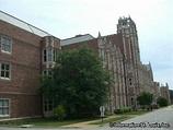 Washington University in St Louis County