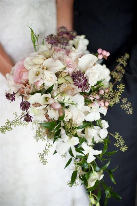 images  cascading bouquets  pinterest