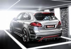 Porsche Cayenne Sport : 2014 porsche cayenne by regula photos specs and review rs ~ Medecine-chirurgie-esthetiques.com Avis de Voitures