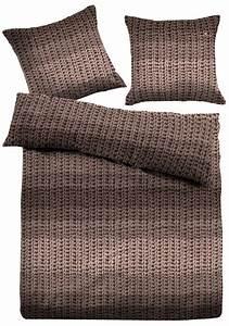 Bettwäsche Alte Muster : bettw sche mit strick muster von tom tailor ansehen ~ Markanthonyermac.com Haus und Dekorationen