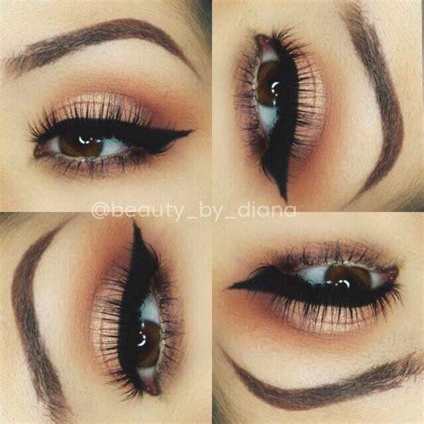 Tiki Hut Eyeshadow by 289 Best Orange Yellow Makeup Looks Images On