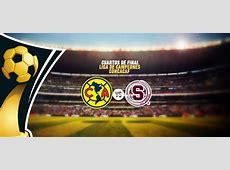 Listos los horarios de los cuartos de final de la CONCACAF