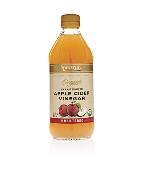 apply 1 tbsp apple cider vinegar to hair and scalp after